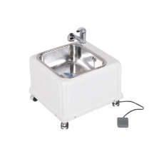 Передвижная ванна для ног МЦ-033 С